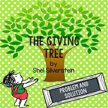 The Giving Tree Shel Silverstein Pdf