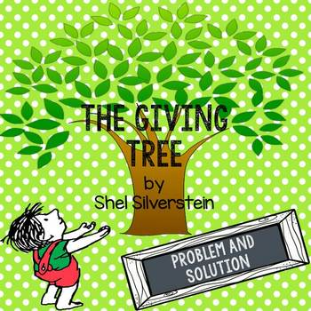 Printables The Giving Tree Worksheets the giving tree cause and effect by deanne may teachers pay effect
