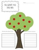 The Giving Tree Idea Web