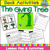 The Giving Tree Interactive Read Aloud Unit