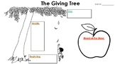 The Giving Tree: Retelling and Moral