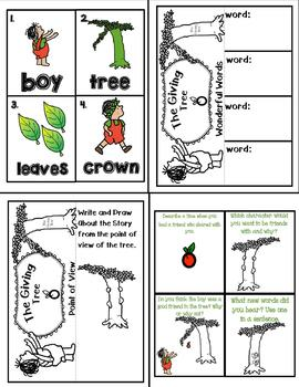 The Giving Tree (Story Companion)