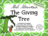 The Giving Tree by Shel Silverstein: A Complete Literature Study!