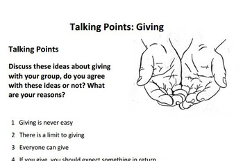 The Giving Tree by Shel Silverstein (Listening + Speaking Lessons)