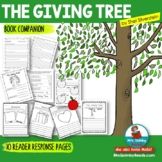 The Giving Tree by Shel Silverstein - [Writing Prompts] Re