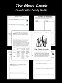 The Glass Castle Activity Booklet