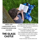 The Glass Castle Comprehension Guide