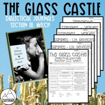 The Glass Castle Dialectical Journals