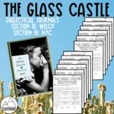 The Glass Castle Dialectical Journals Bundle