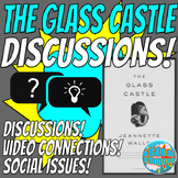 The Glass Castle Discussion Questions