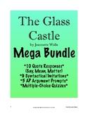 The Glass Castle MEGA BUNDLE