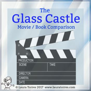 The Glass Castle Movie Book Comparison and Discussion