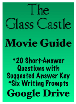 The Glass Castle Essay   Bartleby