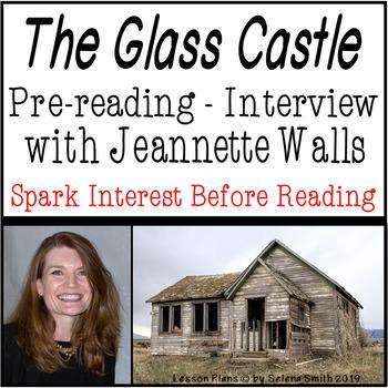 The Glass Castle Pre-Reading