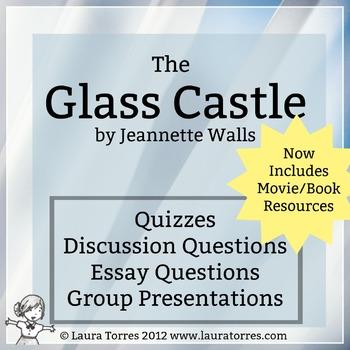 The Glass Castle Resources