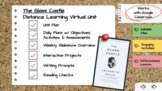 The Glass Castle Remote/Distance Learning Virtual Unit