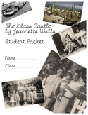 The Glass Castle Student Packet