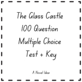 The Glass Castle Test (100 Questions Multiple Choice)