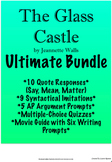 The Glass Castle ULTIMATE BUNDLE