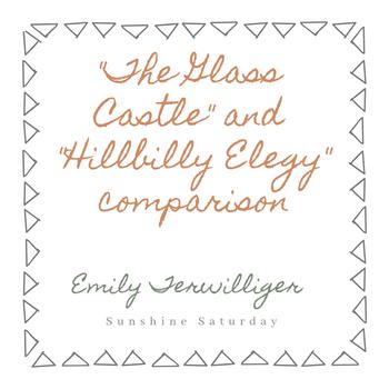 The Glass Castle and Hillbilly Elegy Comparison