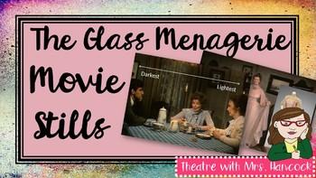 The Glass Menagerie Movie Stills