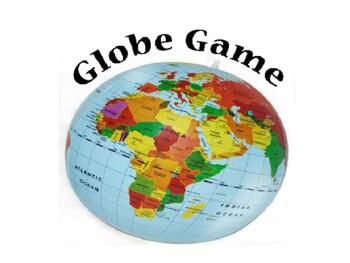 The Globe Game