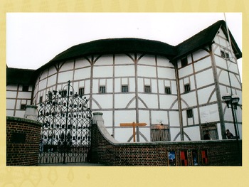 The Globe Theatre - an overview of what it was and is now