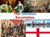 The Glorious Revolution Power Point
