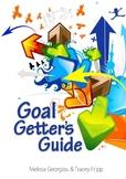 The Goal Getter's Guide- PDF eBook