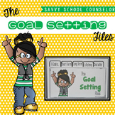 The Goal Setting Files