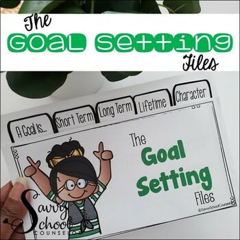 The Goal Setting Files