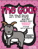 The Goat in the Rug (2nd Grade - Supplemental Materials)