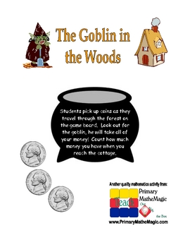 The Goblin in the Woods: Counting Nickels