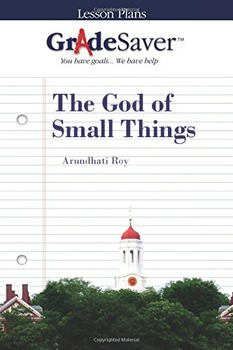 The God of Small Things Lesson Plan
