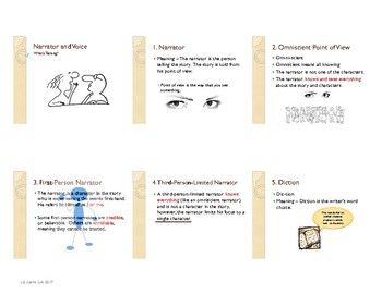 Lesson: The Gold Coin Alma by Flor Ada Lesson Plans Worksheets, Key, Powerpoints