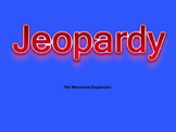 The Gold Rush Jeopardy Game