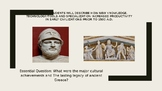 The Golden Age and Legacy of Athens PPT