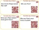 The Golden Age of Greece QR Code Task Cards Common Core Research