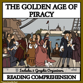 The Golden Age of Piracy - Reading Comprehension