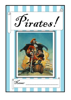 The Golden Age of Piracy Workbook