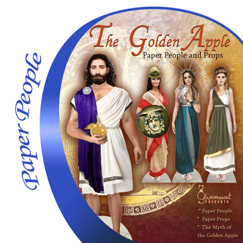 The Golden Apple Myth Paper People