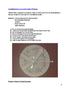 The Golden Compass Unit