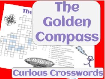 The Golden Compass- Worksheet