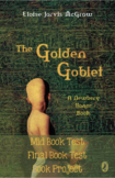 The Golden Goblet Mid/Final Book Test and Book Project
