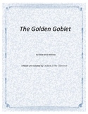 The Golden Goblet Novel Unit Plus Grammar