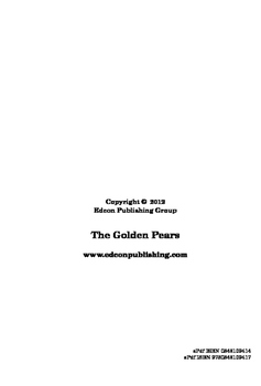 The Golden Pears - Short Story