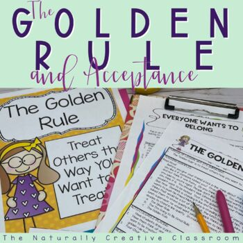 The Golden Rule and Acceptance