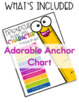 Back to School - Character & Kindness - ELA & Craft - The Golden Ruler