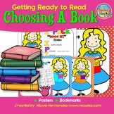 Reading Strategies - Choosing a Book