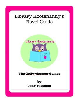 The Gollywhopper Games Mini-Novel Guide